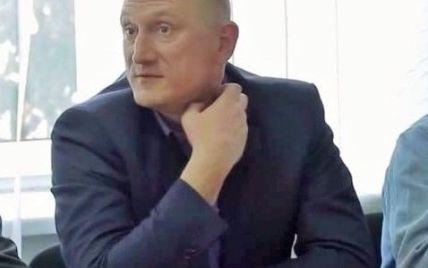 """В Доброполье в мэры рвется сепаратист, который поддерживал боевиков """"ДНР"""""""