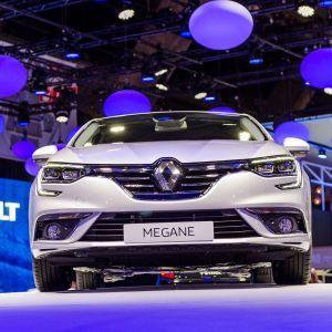 Назван бестселлер рынка подержанных автомобилей по итогам мая в Украине