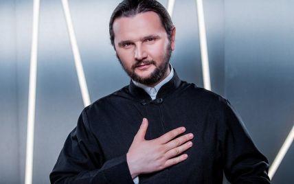 """Отець Олександр вперше прокоментував свою перемогу на проекті """"Голос країни-7"""""""