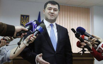 Дело Насирова об убытках в 2 млрд грн передали в Антикоррупционный суд