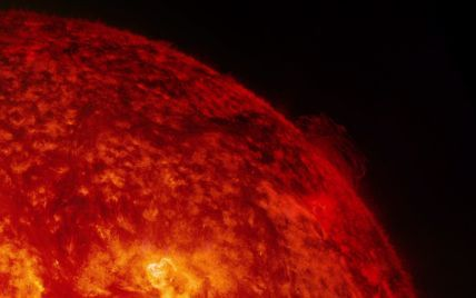 NASA має запустити свій зонд до атмосфери Сонця