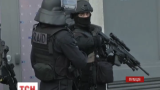 Хвиля антитерористичних рейдів прокотилася Європою