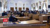 Новини України: ввійти до міської ради Миколаєва можна буде тільки з сертифікатом щеплення