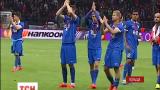 Финальный матч Лиги Европы завершился за счетом 2:3