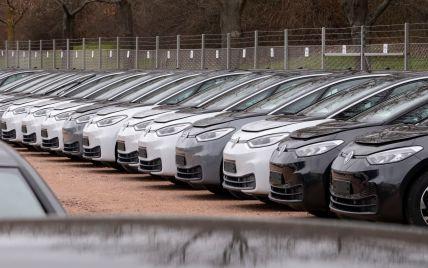 Шукають Volkswagen, а купують ВАЗ: які марки авто найпопулярніші на українському ринку в Інтернеті