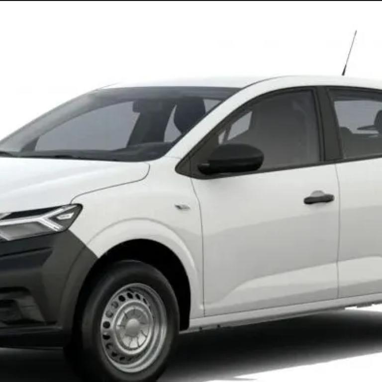 Самая дешевая версия хэтчбека Dacia Sandero находится на грани исчезновения