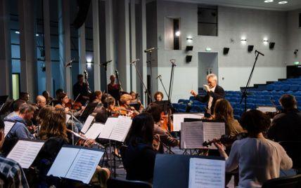 У Національній опері композитори, музиканти і публіка дякували лікарям