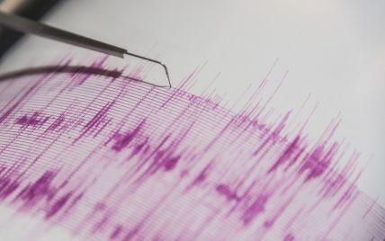 В Івано-Франківській області стався землетрус: у будинках тряслися склянки та дзвеніли шибки