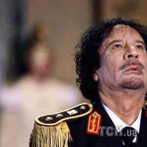 Сын Каддафи будет баллотироваться в президенты Ливии
