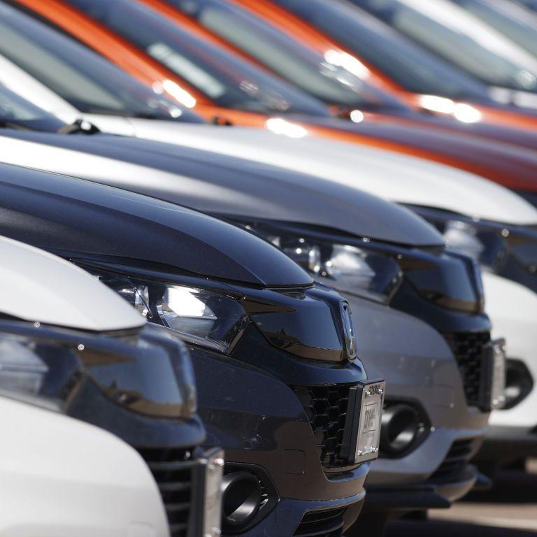 Какие автомобили с Украины можно очень выгодно продать в Европе и США