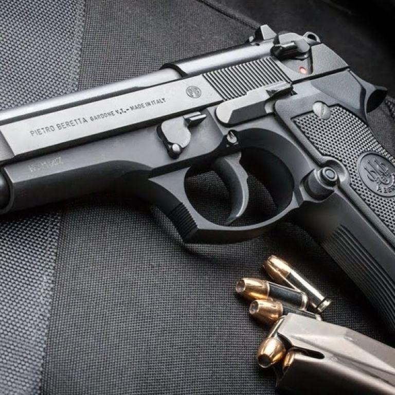 В Одессе пограничник застрелился прямо в служебном кабинете