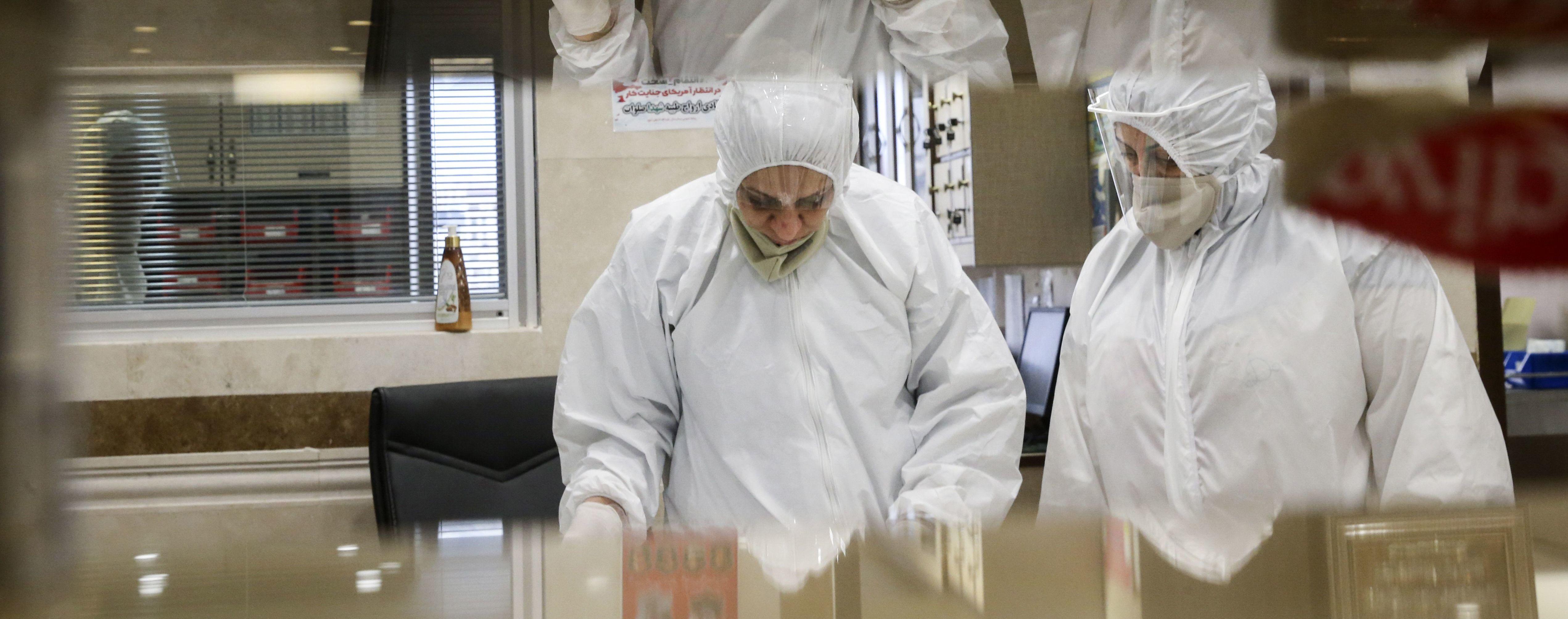 МОЗ повідомило кількість інфікованих коронавірусом в Україні станом на ранок 5 травня