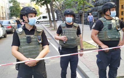 """Пошел на преступление из-за """"жизненных событий"""": в полиции рассказали, почему ветеран АТО хотел взорвать Кабмин"""