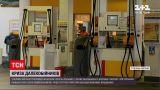 Новости мира: в Великобритании километровые очереди за топливом