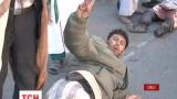 У столиці Ємену стався потужний вибух