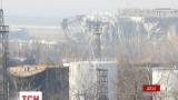 Донецький аеропорт став символом мужності й нескореності української армії