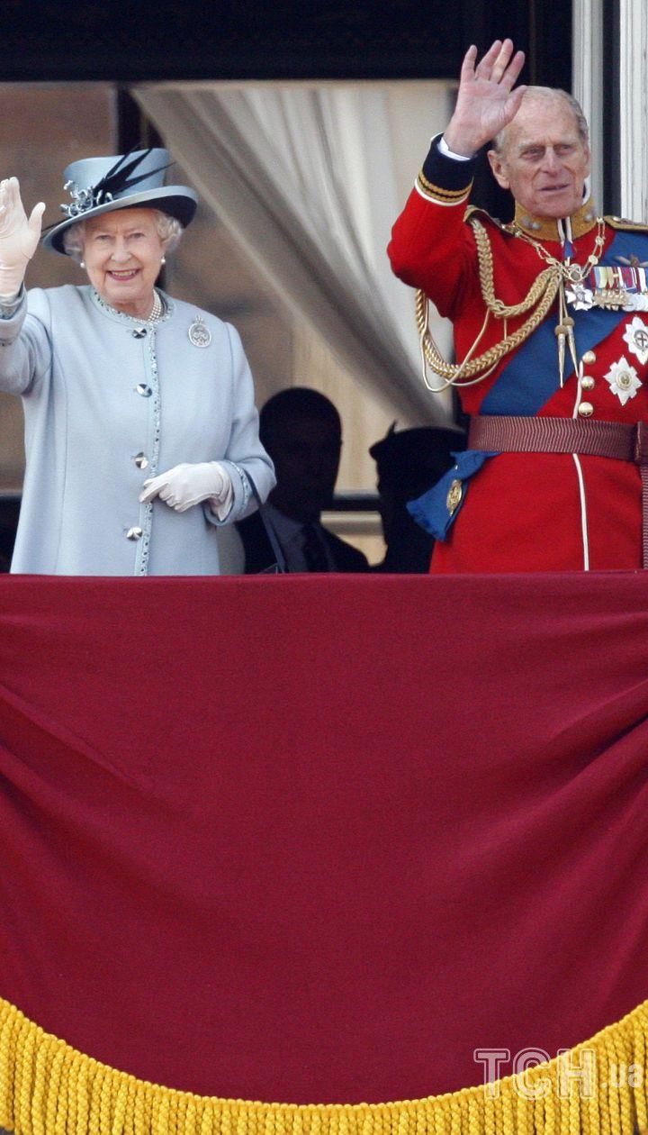 Юбилей королевы Елизаветы II - 85 лет / © Associated Press