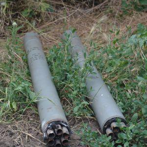 Бойовики обстріляли околиці Павлополя некерованими ракетами: ситуація на фронті