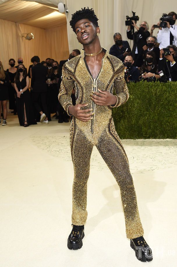 Lil Nas X / © Associated Press