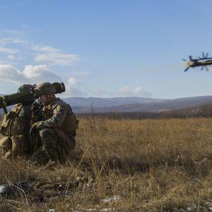 Міноборони України заявило про плани прямих закупівель Javelin