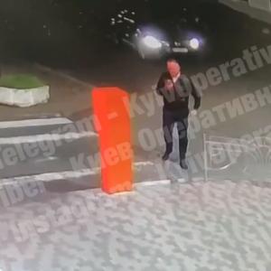 У Києві викрали іноземного бізнесмена: з'явилося відео