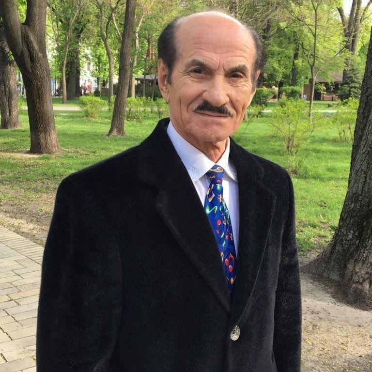 Жена Григория Чапкиса приехала на похороны хореографа