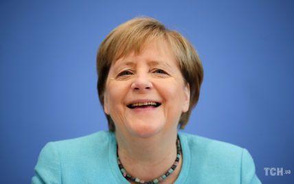 Охорона і службове авто: що робитиме Меркель після виборів і скільки отримуватиме на пенсії