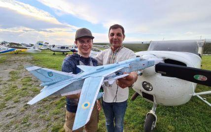 Дмитрий Комаров прокомментировал смерть друга Игоря Табанюка в авиакатастрофе на Прикарпатье