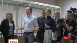 Навальний відправився на Манежну площу всупереч домашнього арешту