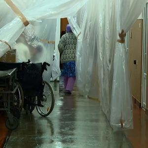 На ШВЛ виживає один з десяти: лікар з Чернівців розповів про важкохворих на коронавірус