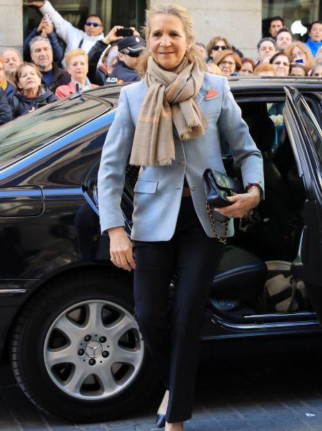Принцеса Олена / © Getty Images