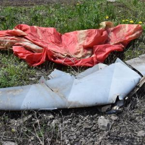 На Донбасі військовослужбовці ООС збили безпілотники російського виробництва: фото