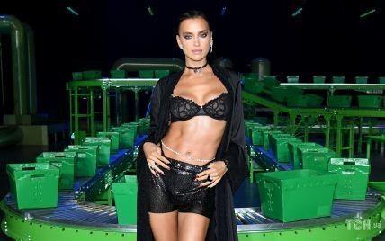 Красивая в бикини: Ирина Шейк показала, как выглядела ее фигура в 20 лет