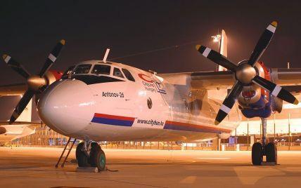 Стало відоме можливе місце аварії Ан-26 в Росії, літак міг розбитися через погану погоду