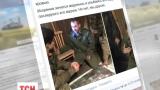 Юрій Бірюков виклав відео допиту полоненого сепаратиста