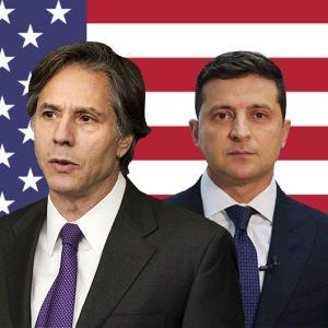 Підсумки візиту Блінкена: чи готові США надати Україні гарантії безпеки