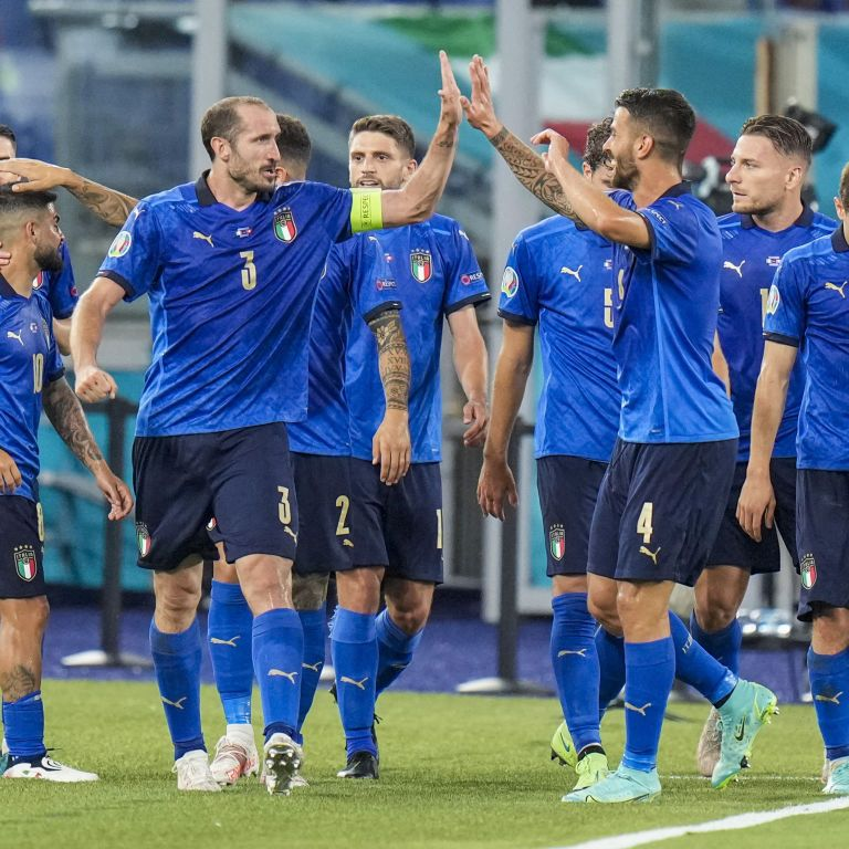 Визначився перший учасник плейоф раунду Євро-2020