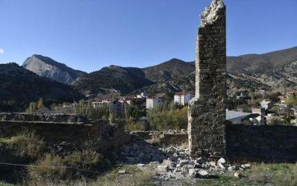 В оккупированном Судаке разрушили одну из башен Генуэзской крепости - СМИ