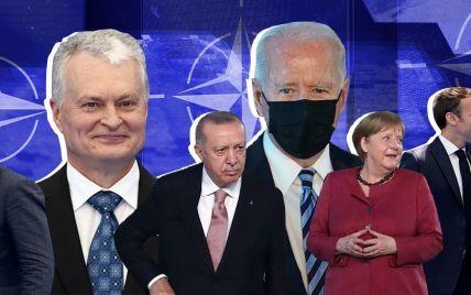 Америка повернулася: Байден відповів Зеленському щодо членства України в НАТО