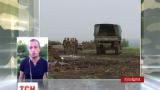 Жестокие бои идут в Крымском на Луганщине