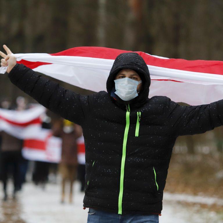 """""""Супермигранты"""": почему белорусы не задерживаются в Украине"""