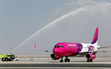 Wizz Air запустит 26 новых рейсов из Украины: из каких городов и в какие страны будут летать