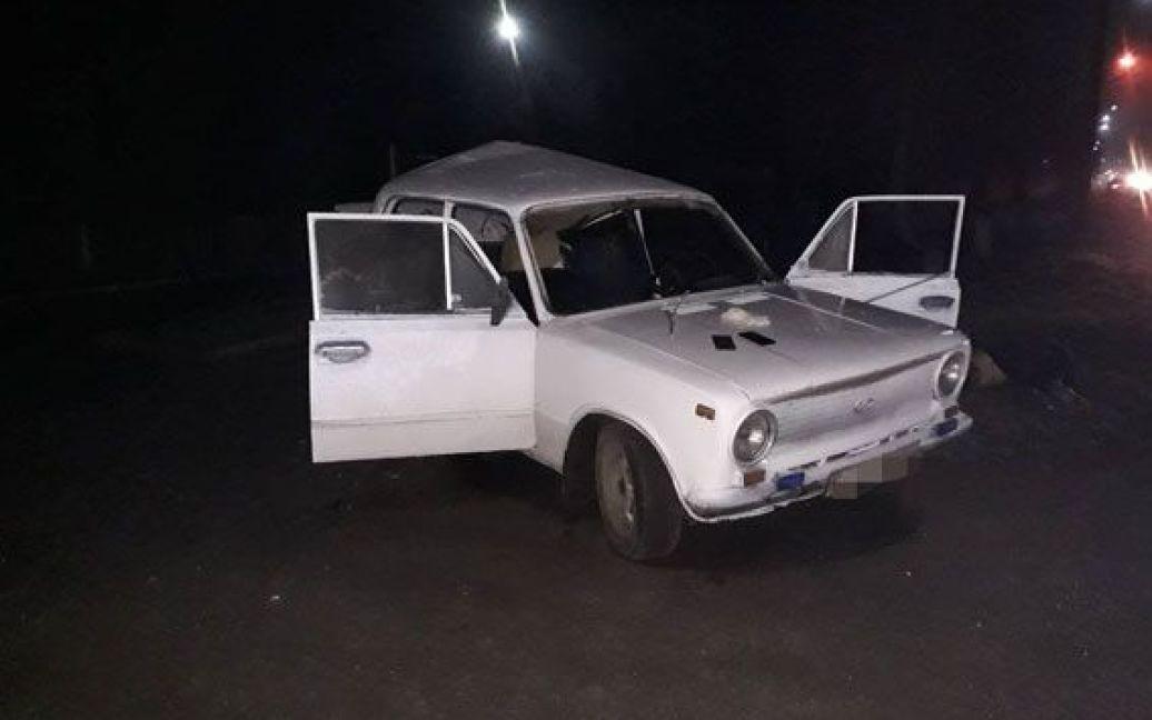 © прес-служба Головного управління Нацполіції у Вінницькій області