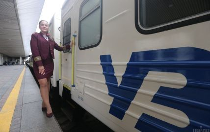 """""""Укрзализныця"""" открыла продажу билетов на шесть региональных поездов"""