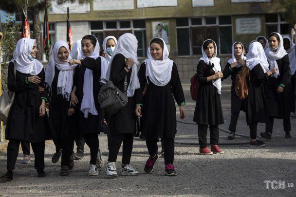 2021 год, Афганистан / © Getty Images