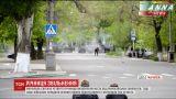 Мариуполь празднует годовщину освобождения города от пророссийских оккупантов