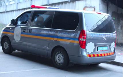 В Днепровском районе столицы прогремел взрыв: погиб человек