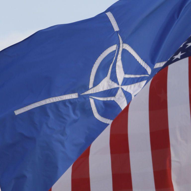 Украина обладает всеми необходимыми инструментами для присоединения к НАТО - госсекретарь США