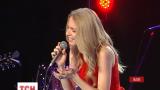 Уроджена американка стала відомою українською співачкою