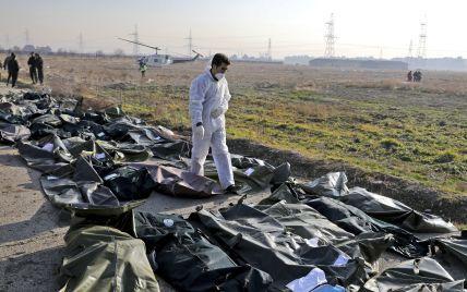 Авікатастрофа МАУ: канадська експертиза не знайшла доказів навмисного знищення літака Іраном - ЗМІ